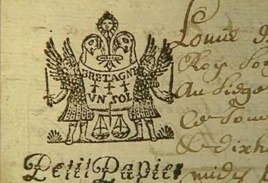 papier-timbre