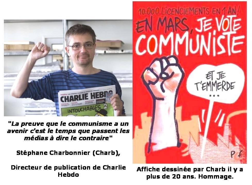Charb-votait-communiste